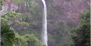 waterfall_amber_mountain